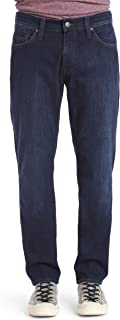 [マーヴィ ジーンズ] メンズ デニムパンツ Mavi Jeans Matt Relaxed Fit Jeans (Deep [並行輸入品]