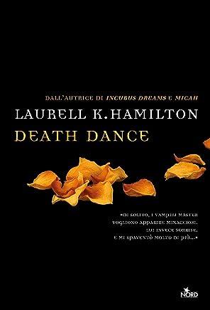 Death dance: Unavventura di Anita Blake