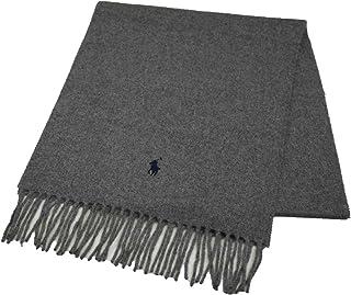 [ポロラルフローレン] PC0476 Recycled Wool Scarf [並行輸入品]