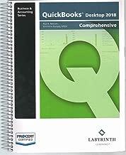 QUICKBOOKS DESKTOP 2018 Comprehensive
