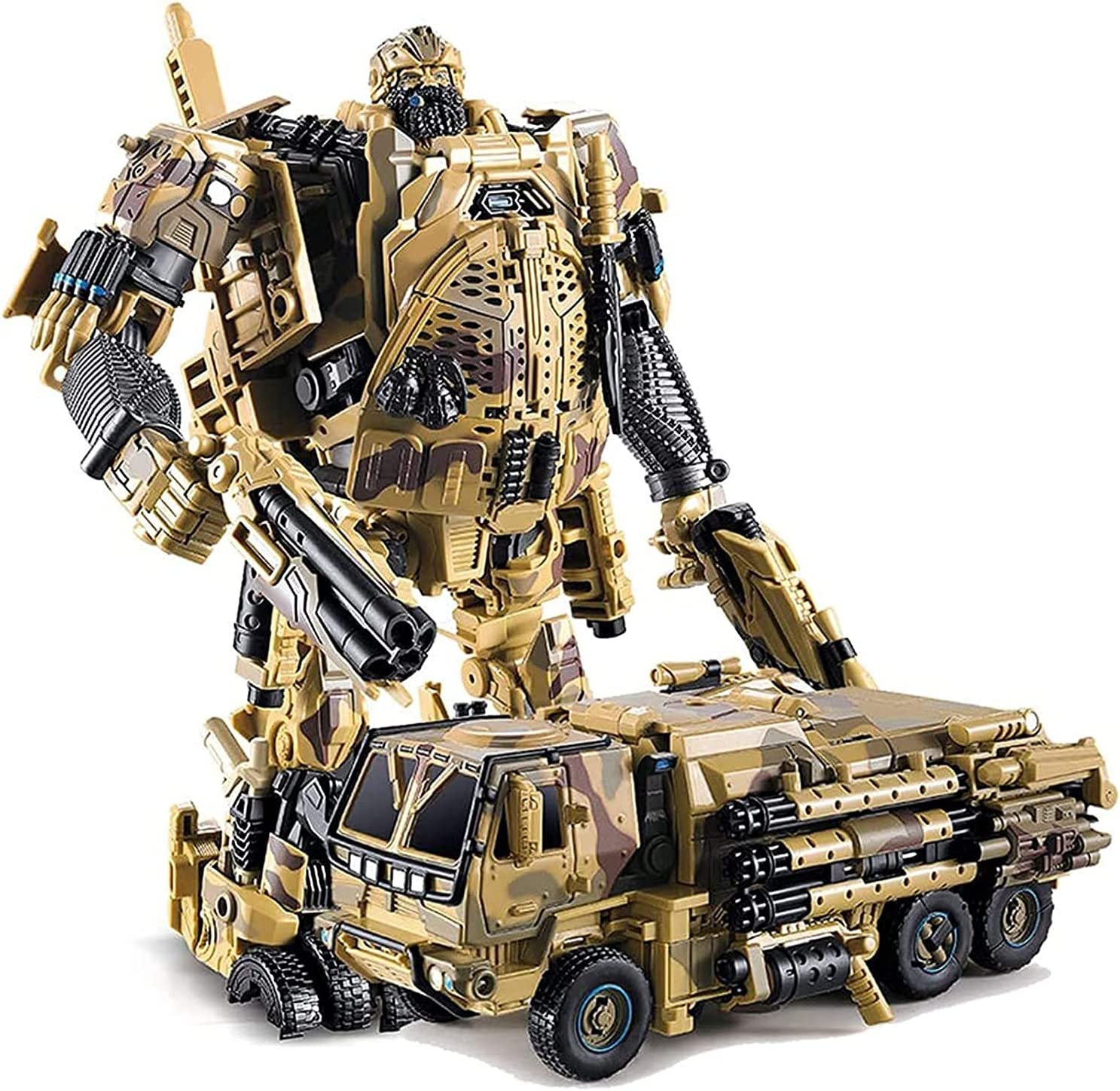 RSVPhandcrafted SEAL limited product Transformer Toy Limited price The Last Ho Voyager Class Knight