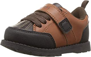 Carter's Boy's Benelli Brown Casual Sneaker