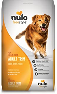 Nulo Adult Weight Management Cod Grain-Free Dry Food
