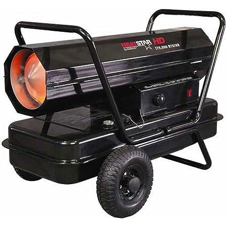 Frigair 0115.3128 Car Heater
