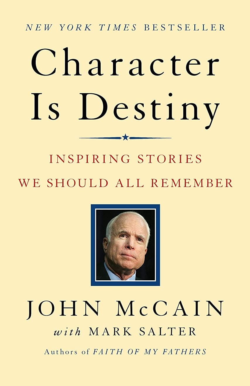 恐ろしいです死の顎悪質なCharacter Is Destiny: Inspiring Stories Every Young Person Should Know and Every Adult Should Remember (English Edition)