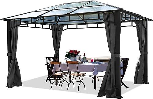 Mejor calificado en Carpas y cenadores para patio y reseñas de producto útiles - Amazon.es