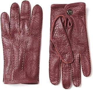 DENTS デンツ レザーグローブ/手袋/THE HERITAGE COLLECTION ヘリテージコレクション CLIFTON メンズ [並行輸入品]