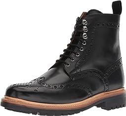 Fred Commando Sole Boot