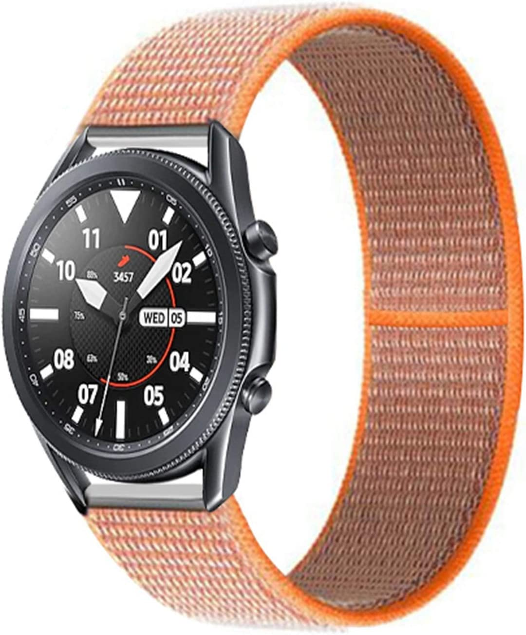 price ZWMFAC 20 22mm Watch Band for S3 Watc Galaxy Popular Strap Gear Frontier