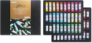 Mungyo Gallery Handmade Soft Pastel Set of 60 - Landscape Colors