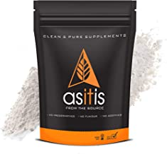 AS-IT-IS Nutrition Pure L-Citrulline Powder, Boosts Nitric oxide & Muscle growth (100gms)