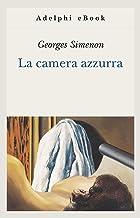 La camera azzurra (Gli Adelphi Vol. 322)