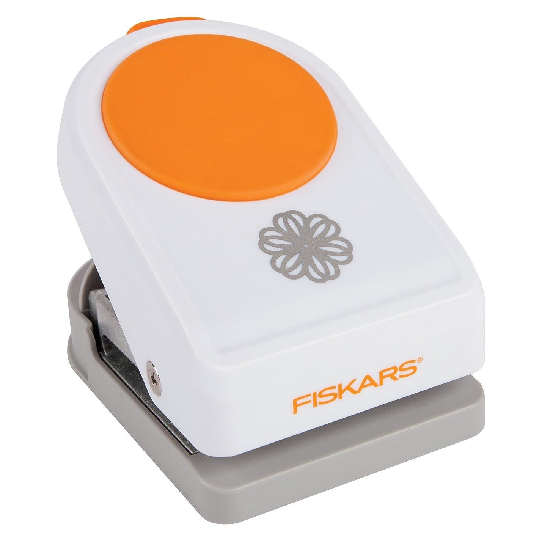 Fiskars Intricate Shape Punch - Pansy kbfacmmaoqktc520