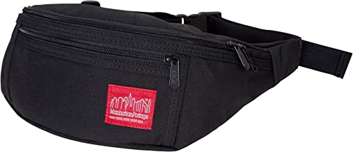 [マンハッタンポーテージ] 正規品【公式】 Alleycat Waist Bag ウエストバッグ ショルダーバッグ MP1101