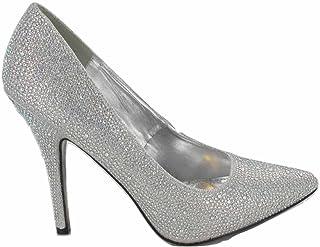 cabca1ca83e Amazon.co.uk: Wedge - Court Shoes / Women's Shoes: Shoes & Bags