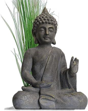 Suchergebnis auf Amazon.de für: buddha figuren groß: Garten