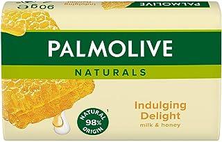 Palmolive Naturals mleko i miód mydło kawałkowe, 90 g