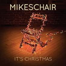 Best it's christmas mikeschair Reviews