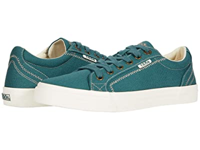 Taos Footwear Plim Soul (Teal Green) Women