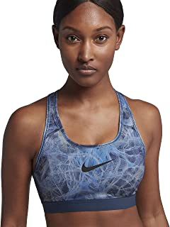 b6fc2171afebd NIKE Classic Women s Medium Support Sports Bra (S