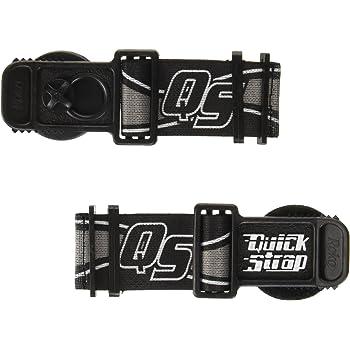 PROGRIP(プログリップ) バイク用ゴーグル ROKO クイックストラップ ブラック 73-109