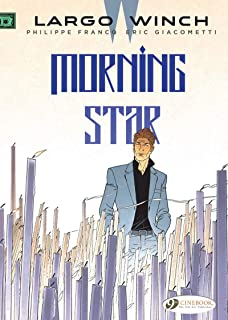 Morning Star (Largo Winch)
