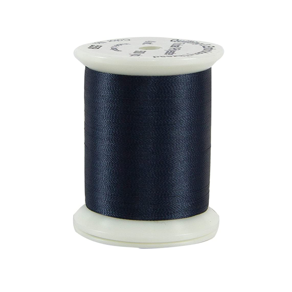 Superior Threads 12201-559 Nature Colors Thunder Clouds 40W Polyester Thread, 500 yd