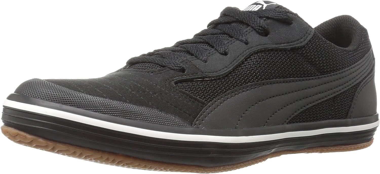 PUMA Mens Astro Sala Soccer shoes