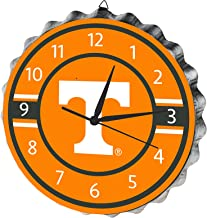 FOCO NCAA Unisex Bottlecap Clock