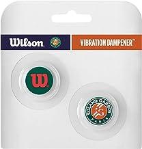 Wilson Unisex Adult 2-WR8402001001 Rg Vibra Logo - Multicolour, One Size