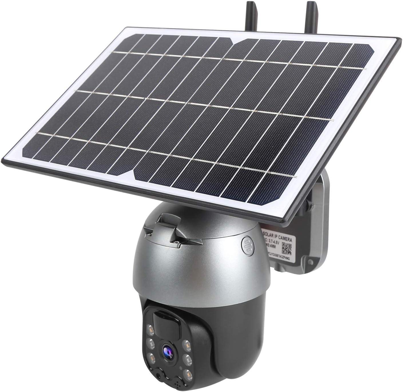 Direct sale of Long-awaited manufacturer FOLOSAFENAR 1080P Solar Outdoor Wireless Security W Camera