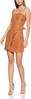 THIRD FORM Women's Here Before Mini Dress