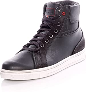 TCX Street Ace Waterproof Men's Street Motorcycle Shoes - Black / 42