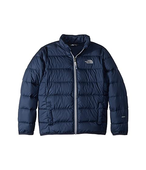 6d7136b814 The North Face Kids Andes Jacket (Little Kids Big Kids) at Zappos.com
