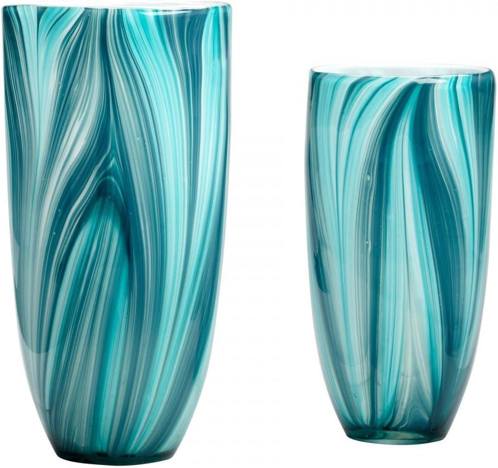 Selling Ranking TOP12 Cyan Design 05182 Turin Vase Large