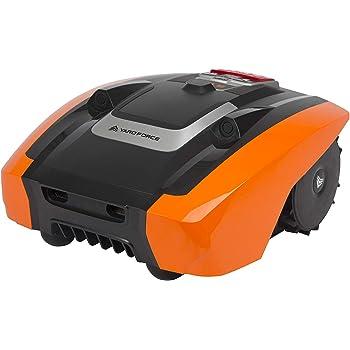 Gardena 04072-20 Robot cortac/ésped R70Li