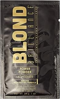 Blond Brilliance Power Powder Lightener
