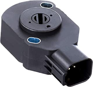 TPS APPS Throttle Position Sensor Replacement for 1998.5-2007 Dodge Ram Cummins 2500 3500 Diesel 5.9L | Installation Instructions Included