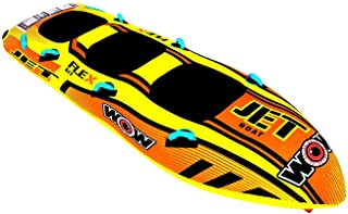 WoW World of Watersports, Jet Boat Towable