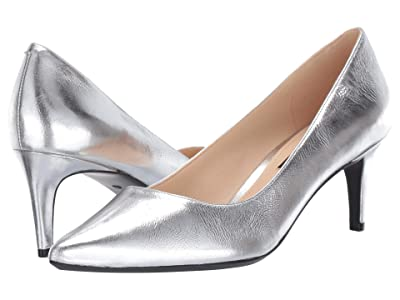 Nine West Soho9x9 (Silver) Women