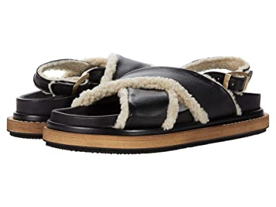 ALOHAS Marshmallow (Black) Women