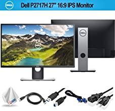 Best dell p2717h led monitor Reviews