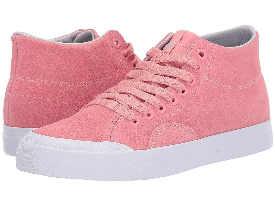 DC Evan Hi Zero SE (Pink) Women