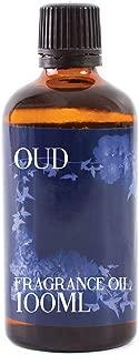 Mystic Moments | Oud Fragrance Oil - 100ml