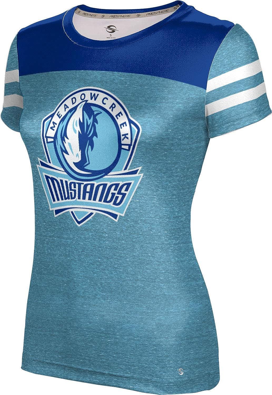 ProSphere Meadowcreek High School Girls' Performance T-Shirt (Gameday)