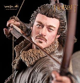 Hobbit Statue Bard The Bowman 1 6 Scale