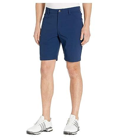 adidas Golf adicross Five-Pocket Shorts (Collegiate Navy) Men