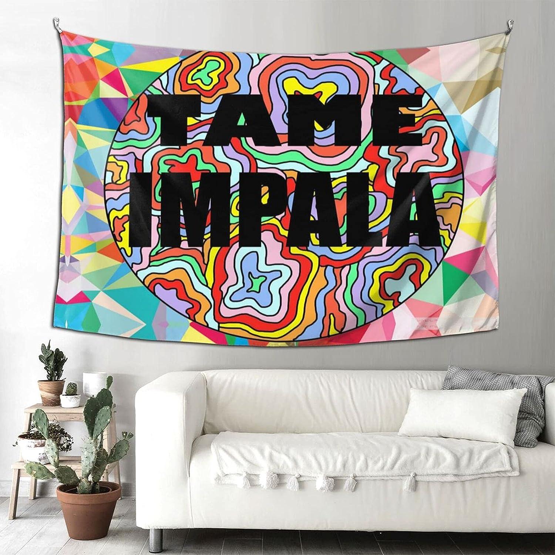 Tame Impala Tapestry 90 60 Hanging depot Art Wall Inch Decor Tulsa Mall