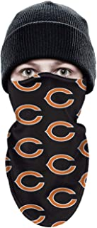 Mens Womens Half Face Mask for Cold Winter Weather Ski Mask Half Balaclava for Snowboarding, Ski, Motorcycle & Winter Sports
