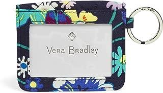 Vera Bradley womens Iconic Campus Double Id, Signature Cotton